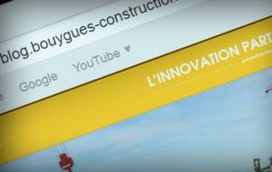 blog.bouygues-construction.com : Révolutionner le coffrage avec Smart Cast