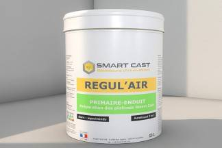 Primary-coated Regul'Air
